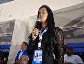 شيخة آل ثانى: كرة القدم ليست حكرا على الرجال..وكأس العالم للأيتام مجرد بداية